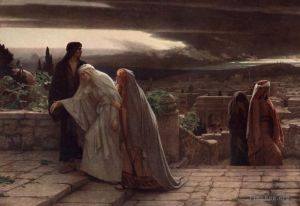 Return from Calvary